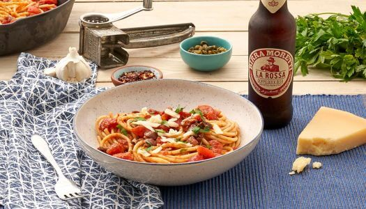 Birra Moretti Announces 'What's More Italian' Summer Program