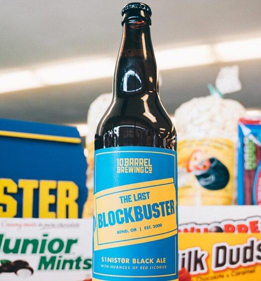 The Last Blockbuster, featured image