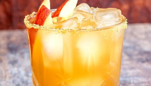 Must Mix: Boulard Apple Fashioned