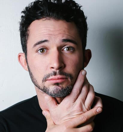 Chillin' with: Justin Willman, featured image