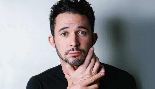 Chillin' with Justin Willman