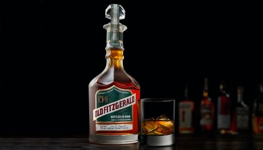 Heaven Hill Launches Fall 2018 Edition of Old Fitzgerald Bottled-in-Bond Series