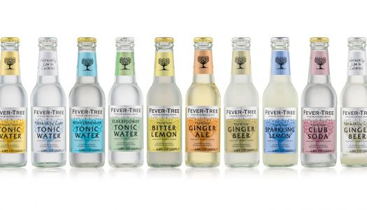 Fever-Tree Announces Distribution Agreement with Southern Glazer's Wine & Spirits