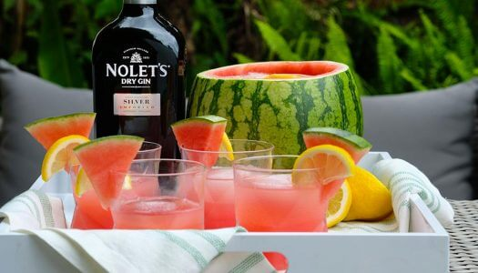 Must Mix: Summer Punch Recipes