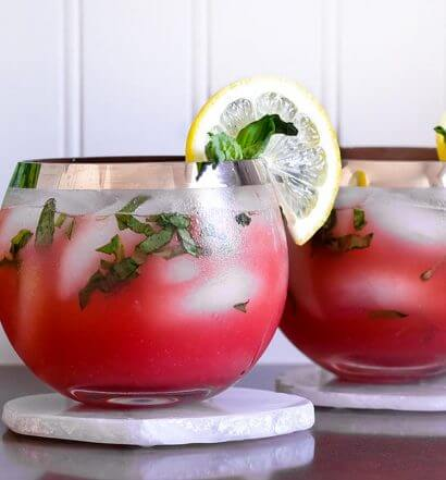 Silver Watermelon Cooler, featured image