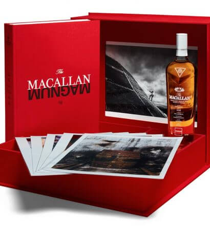 The Macallan Masters of Photography Magnum Edition, featured image
