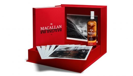 The Macallan Reveals Latest Edition in Masters of Photography Series