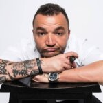 Chillin' with Nick Tarabay, featured image