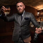 Conor McGregor with Proper No. Twelve, featured image