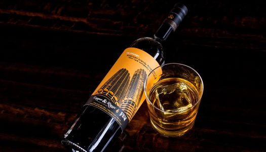 Copper & Kings Launches Via Chicago American Brandy Aged in FEW Rye Whiskey Barrels