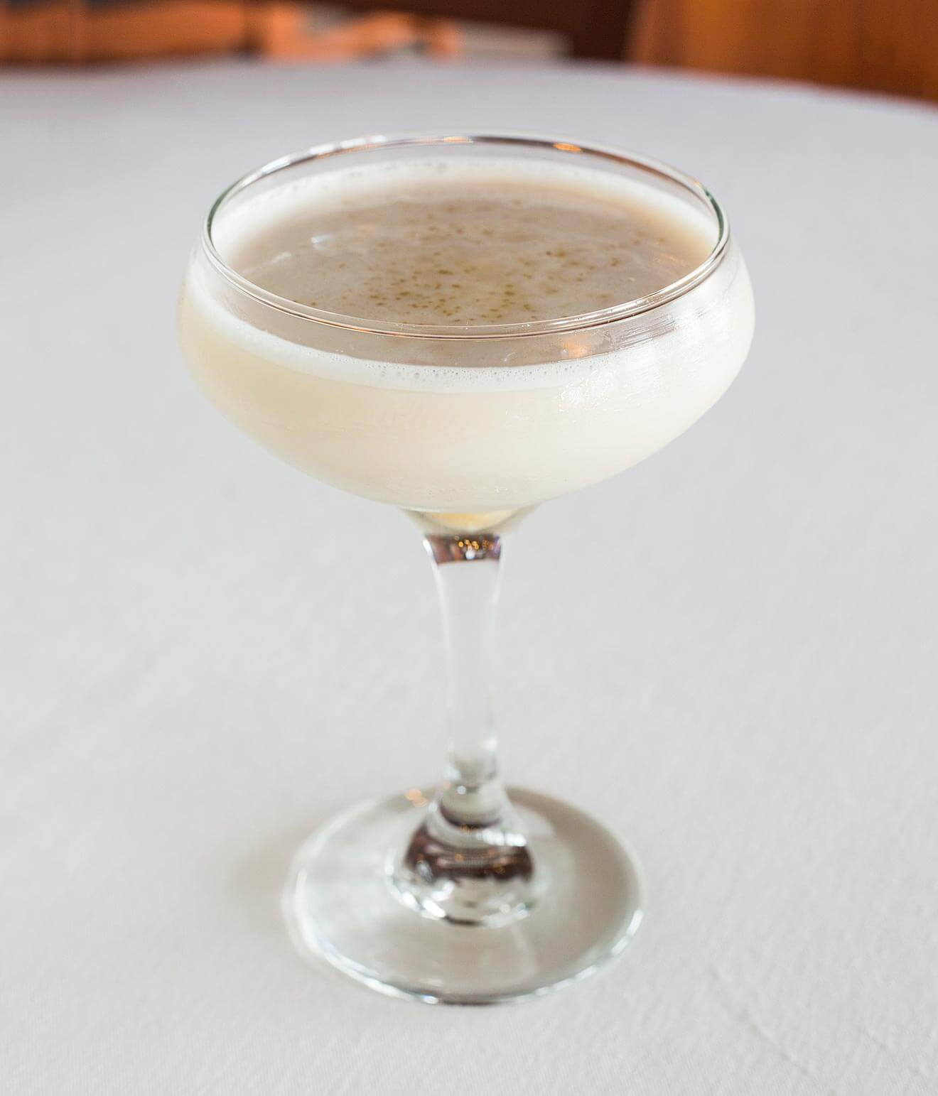 Salty Caramel Cocktail