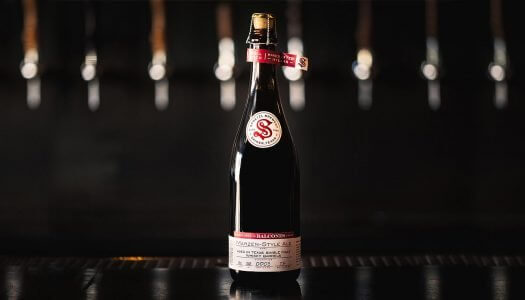 Spoetzl Brewery and Balcones Distilling Launch Limited-Edition Brew