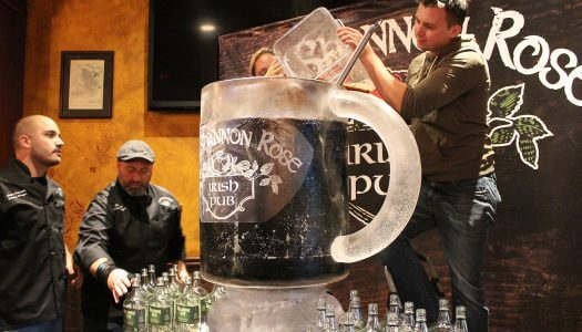 New Jersey Pub Introduces 33-Gallon Irish Coffee