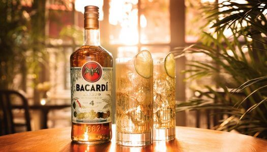 Must Mix: BACARDÍ Cuatro Highball