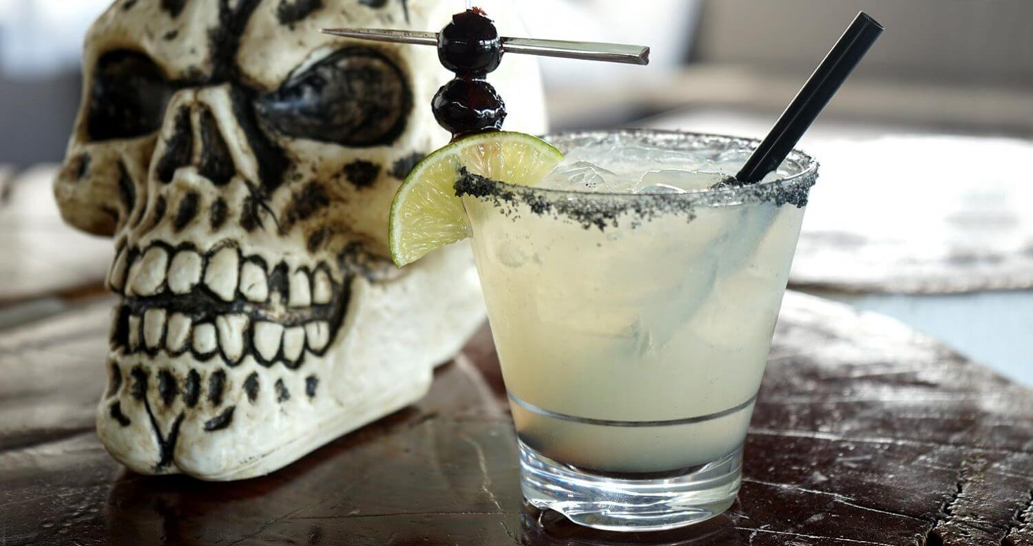 Midnight Margarita, featured image