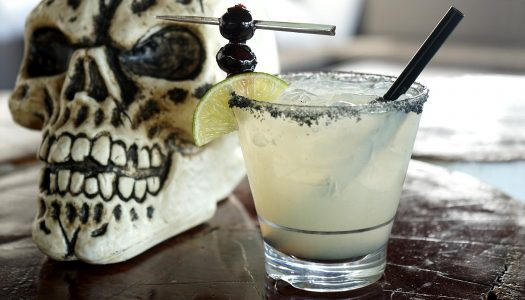 7 Easy to Mix Halloween Cocktails