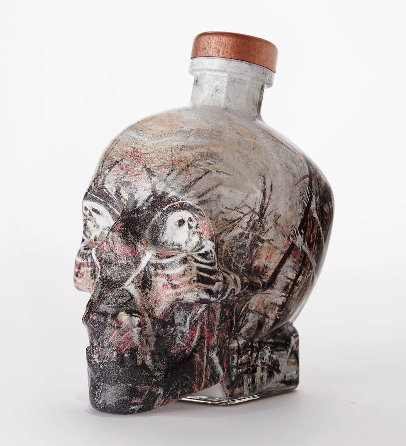 John Alexander Artist Series Bottle