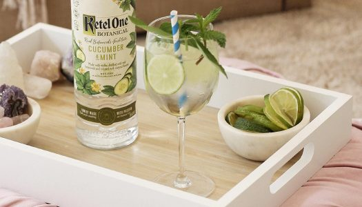 3 Must Mix Ketel One Botanical Fall Cocktails