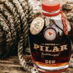 Papa's Pilar Limited Edition Bourbon Barrel Finished Dark Rum, featured image
