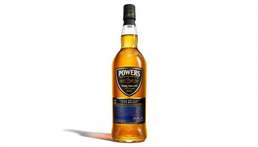 Powers Launches Three Swallow Irish Whiskey