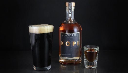 3 Must Mix Fall Cocktails from Sebago Lake Distillery