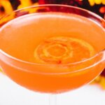 Easy to Mix: Silver Autumn Blossom Cocktail, featured image