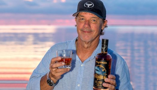 World-Renowned Artist Wyland Launches New Rum