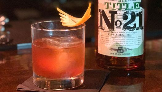 Countdown to the 85th Anniversary of Repeal Day with Title No 21 Whiskey