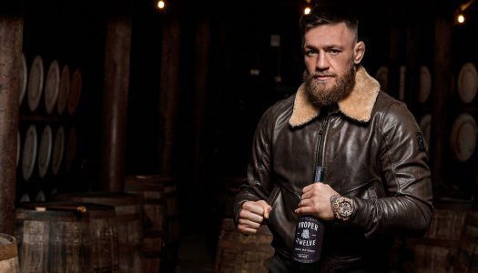 Conor McGregor Issues Apology