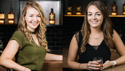 Tullamore D.E.W. Announces Two New Ambassadors to the U.S. Market