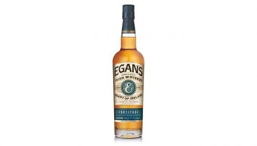 Egan's Irish Whiskey Launches Fortitude
