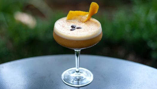 7 Must Mix Pumpkin Cocktails for the End of Fall Season