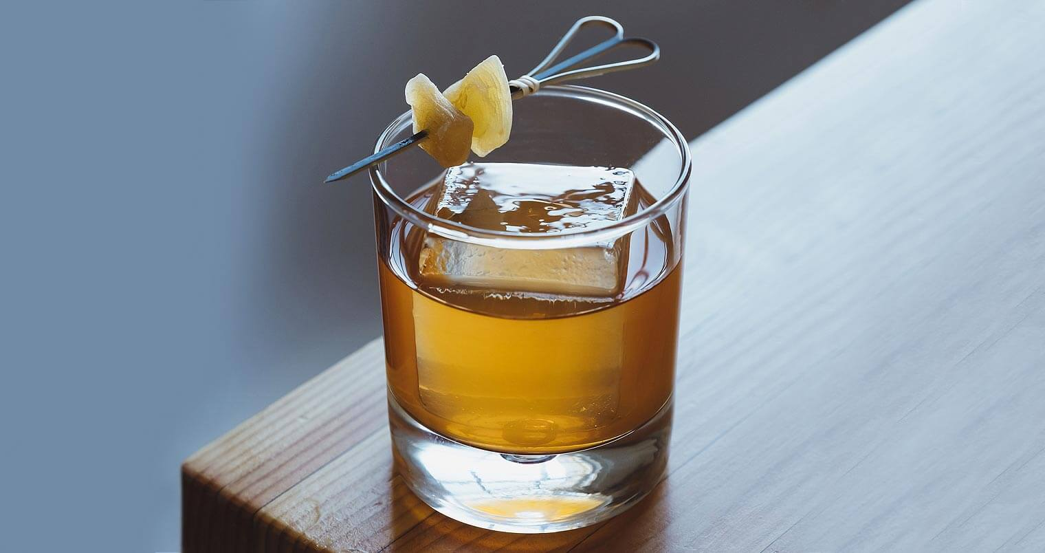 Old Camp Fashioned, featured image