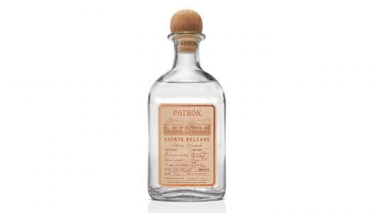 Patrón Tequila Launches Patrón Estate Release