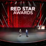 Red Star Award National Distributor Conference 2018, featured image