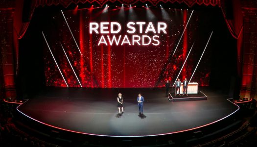 Heineken USA Honors Admiral Beverage with Red Star Award for Best in Class Performance