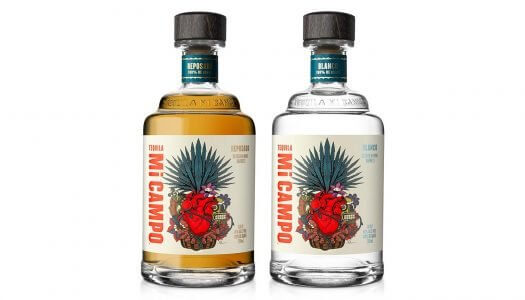 Tequila Mi Campo Launches in U.S.