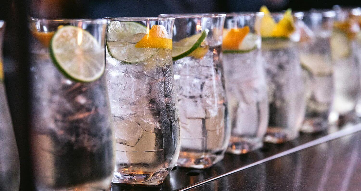 The Gin & Tonic Glass, featured image