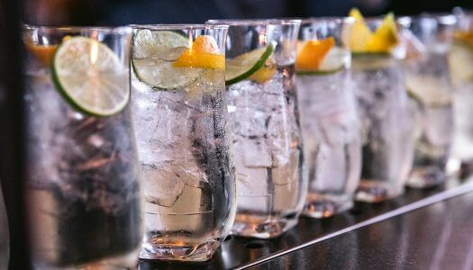 The Right Glassware is Everything: The Gin & Tonic Glass