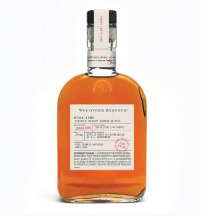 Bottled in Bond Distillery Series, featured image, white background