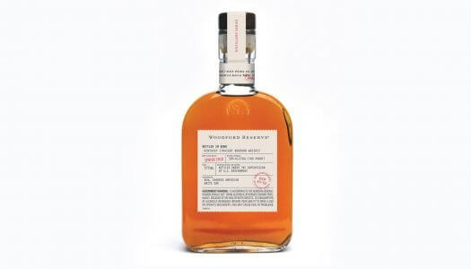 Woodford Reserve Releases New Expression for its Bottled in Bond Distillery Series