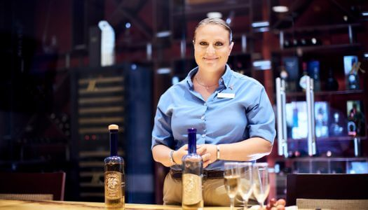 Meet Tequila Sommelier Audrey Formisano