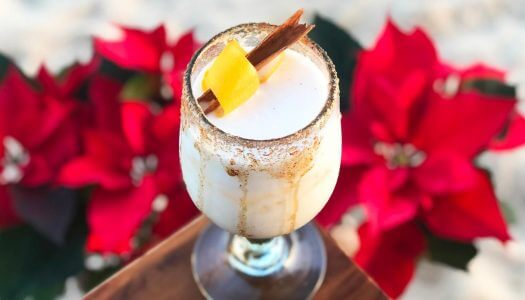4 Extra Festive Cocktails for Your Holiday Party