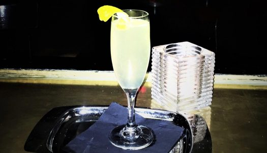 Low Calorie Champagne Cocktails to Celebrate the New Year