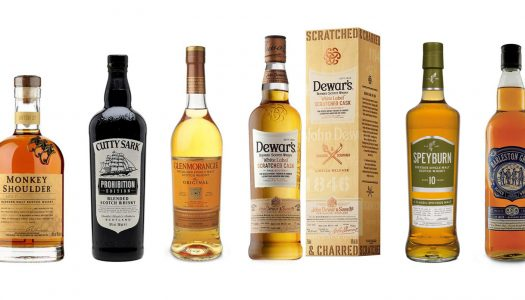 6 Great Bottles of Scotch That Cost $35 or Less