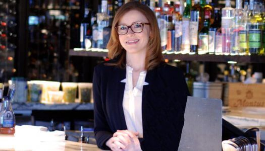 Gretchen Thomas Knows How to Run a Successful Beverage Program