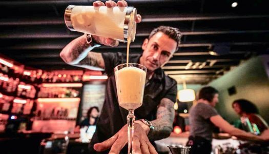 Two Bartenders Get Real About Alcohol Abuse