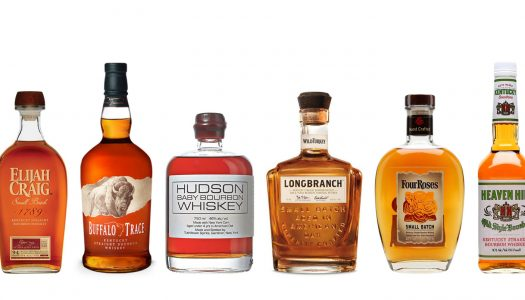 6 Best Bourbons for an Old Fashioned