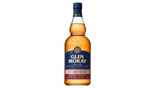 Glen Moray Announces a Cabernet Sauvignon Cask Finish Scotch