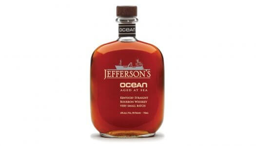 Brand Spotlight: Jefferson's Ocean
